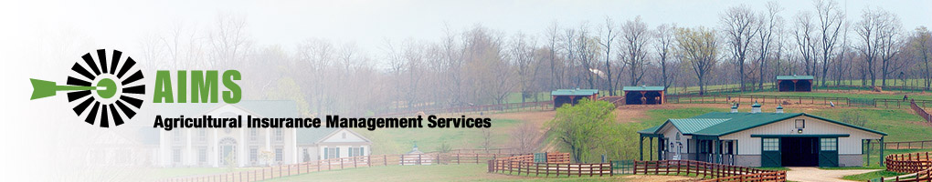 Agricultural Insurance Management Services header image